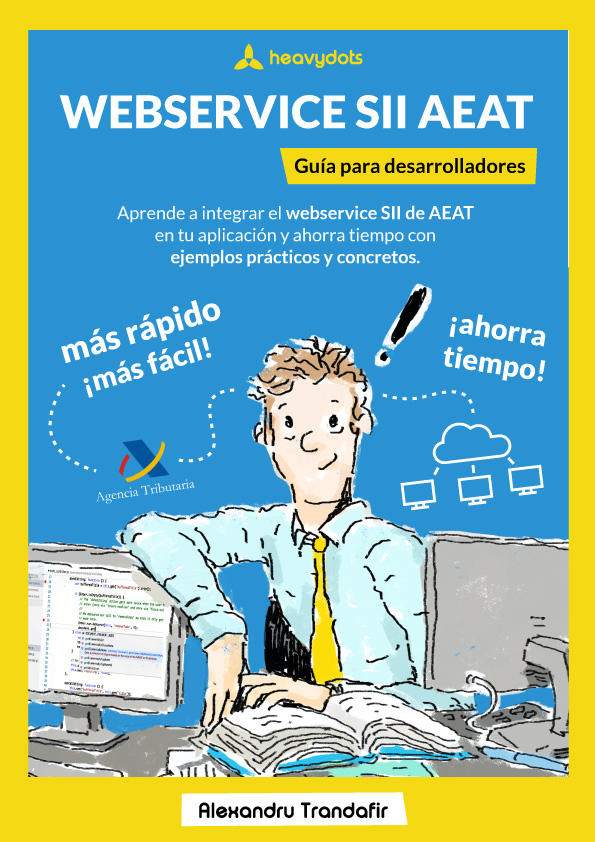 Libro Webservices AEAT SII